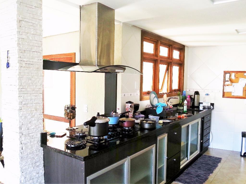 Casa de 4 dormitórios à venda em Protásio Alves, Porto Alegre - RS