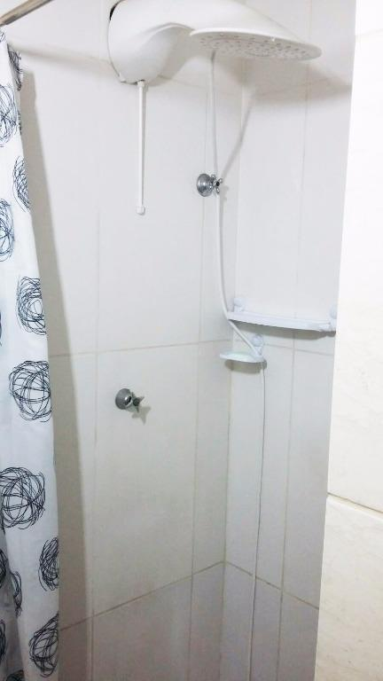 Apartamento de 1 dormitório em Protásio Alves, Porto Alegre - RS