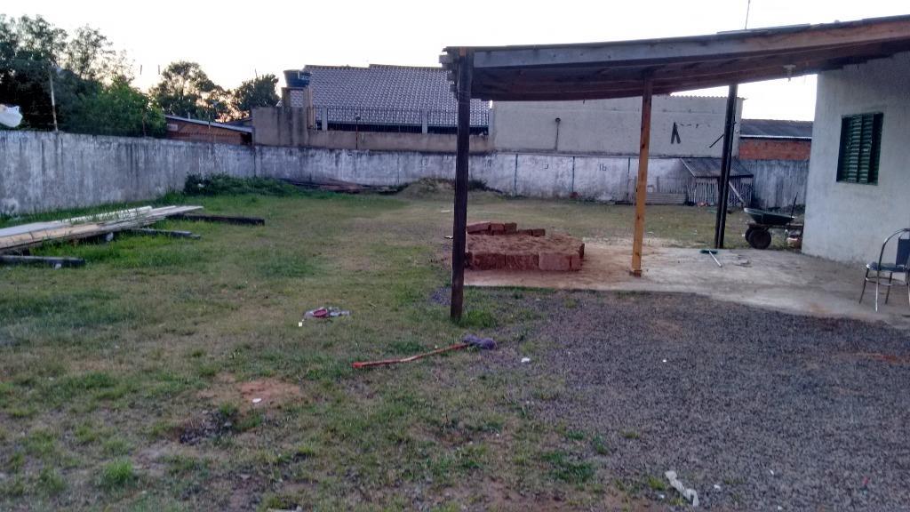 Terreno em São Vicente, Gravataí - RS