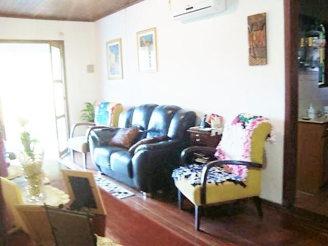 Casa de 3 dormitórios em Águas Claras, Viamão - RS