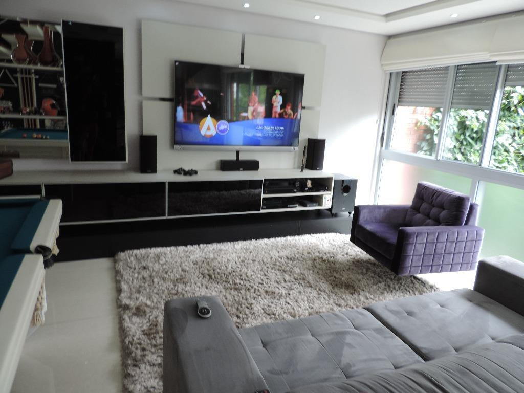 Loft de 1 dormitório à venda em Boa Vista, Porto Alegre - RS