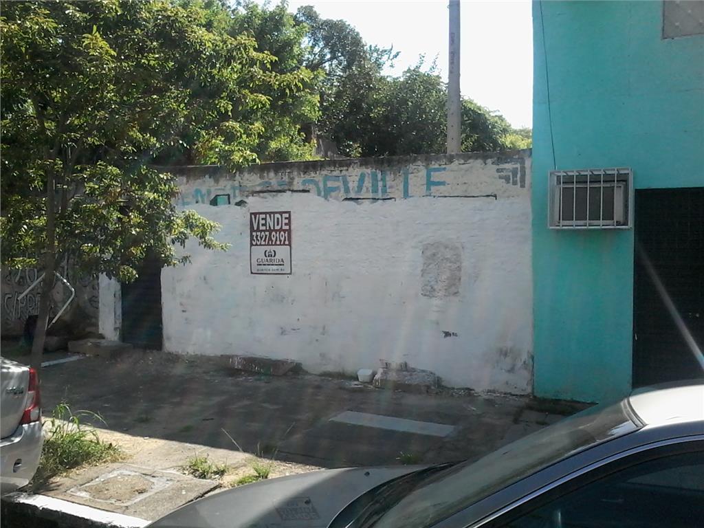 Terreno à venda em Azenha, Porto Alegre - RS