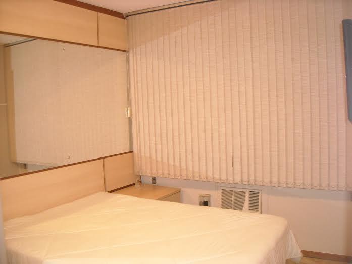 Apartamento de 1 dormitório em Jardim Lindóia, Porto Alegre - RS