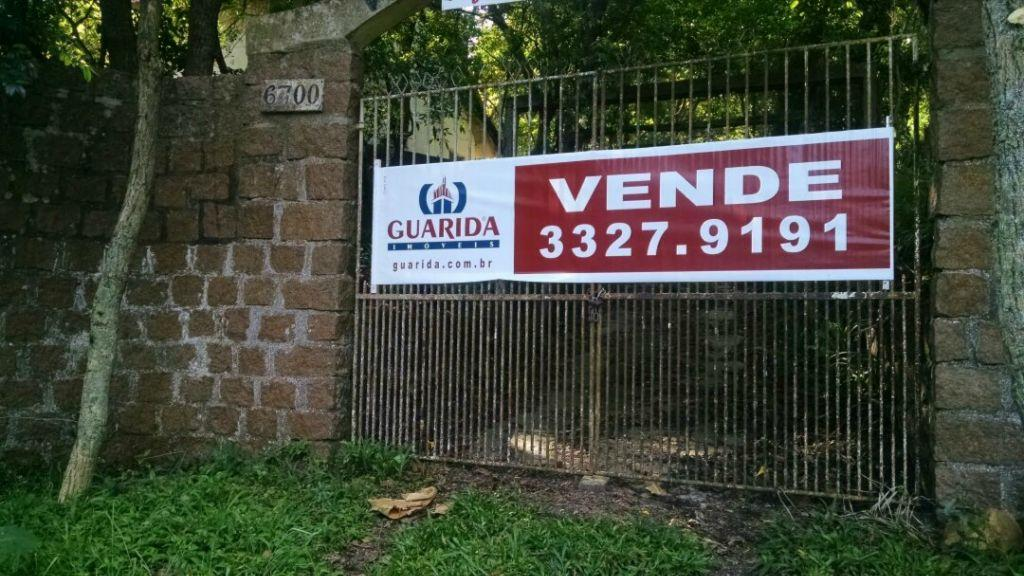 Terreno à venda em Cascata, Porto Alegre - RS