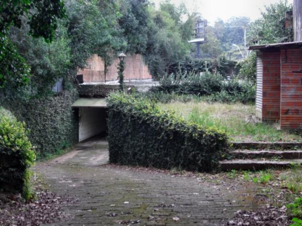 Terreno em Pedra Redonda, Porto Alegre - RS
