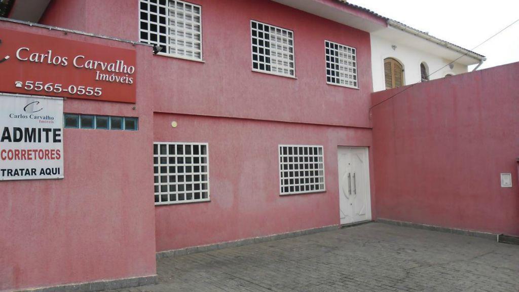 Casa residencial à venda, Vila Mascote, São Paulo - CA0001.