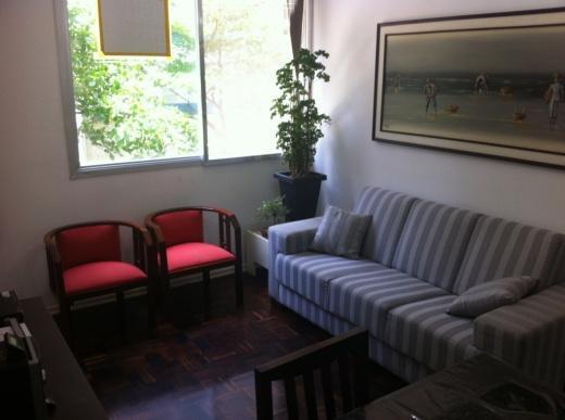 Apartamento 3 dorm no Itararé em São Vicente. de Consultare Imóveis.'