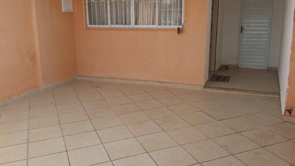 Casa com 3 dormitórios à venda, 151 m² por R$ 480.000,00 - Vila Valença - São Vicente/SP
