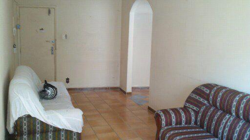 Apartamento  residencial à venda, Encruzilhada, Santos. de Consultare Imóveis.'