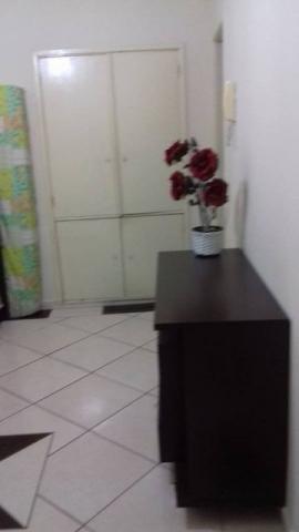Kitnet com 1 dormitório à venda, 21 m² por R$ 127.000 - Centro - São Vicente/SP