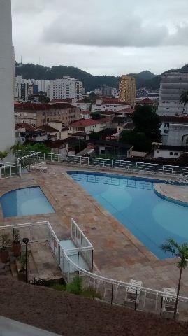 Apartamento  residencial à venda, Vila Belmiro, Santos. de Consultare Imóveis.'