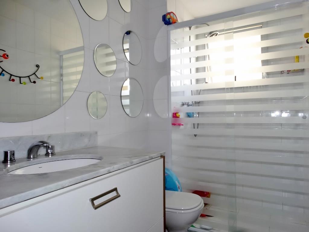 Apartamento Padrão à venda, Butantã, São Paulo