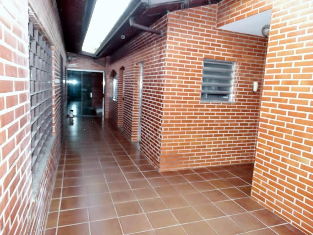 Casa / Sobrado à Venda - Parque Continental
