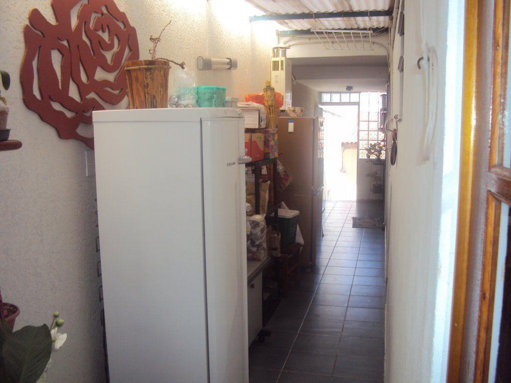 Casa Sobrado à venda, Vila Polopoli, São Paulo