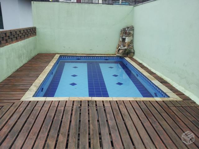 Casa Sobrado à venda, Jardim Maria Luiza, São Paulo