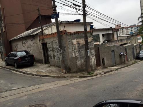 Terreno Padrão à venda, Jardim Imperial, São Paulo