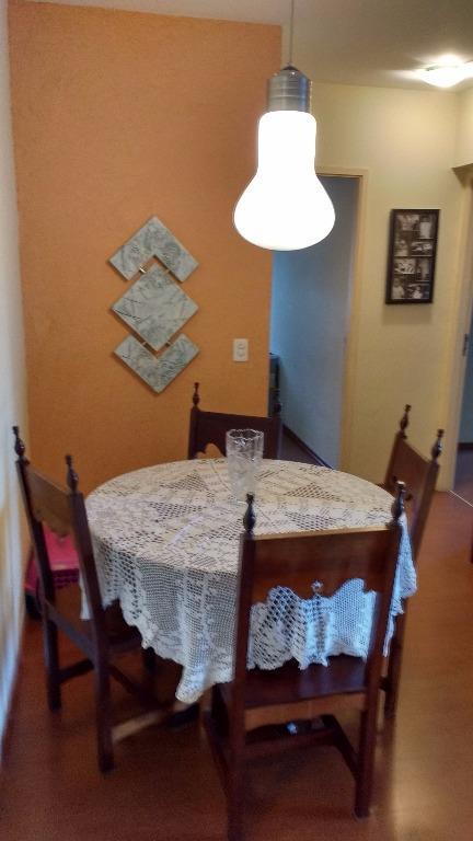Apartamento à Venda - Vila Leopoldina
