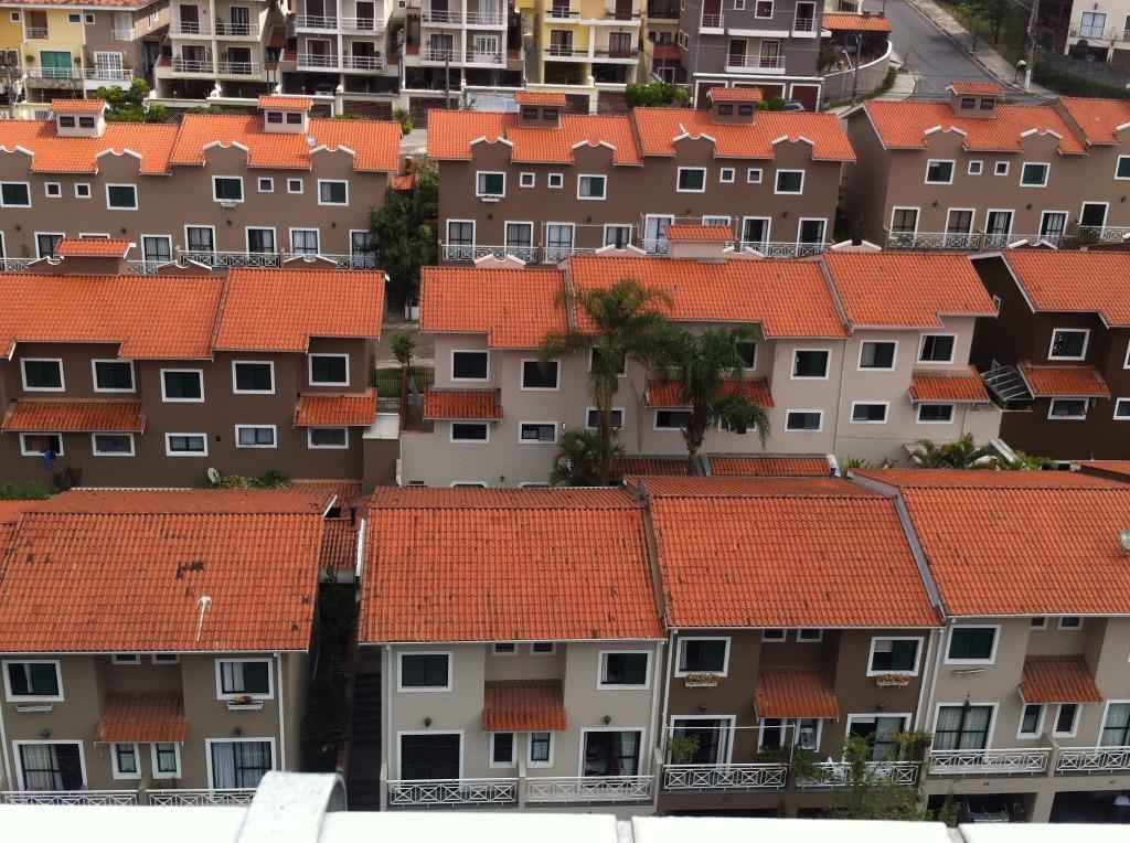 Cobertura à Venda - Vila São Francisco