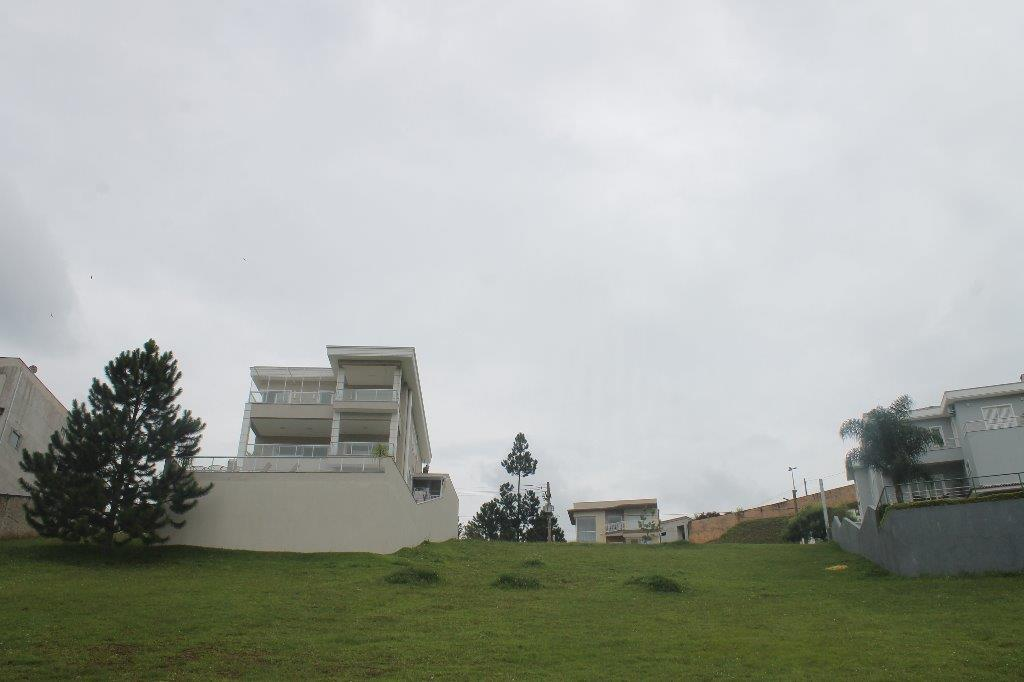 Terreno à Venda - Parque Sinai
