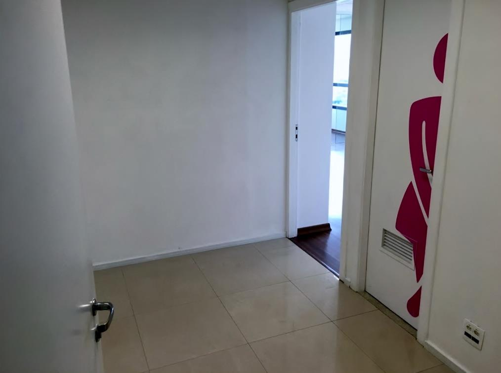 Sala para Venda/Locação - Alphaville