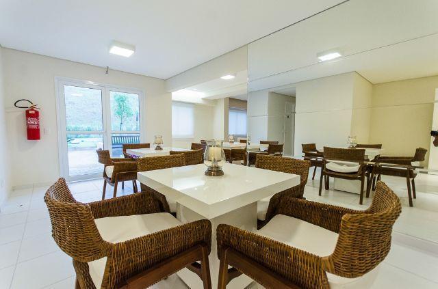 Apartamento Padrão à venda, Parque Maria Helena, São Paulo