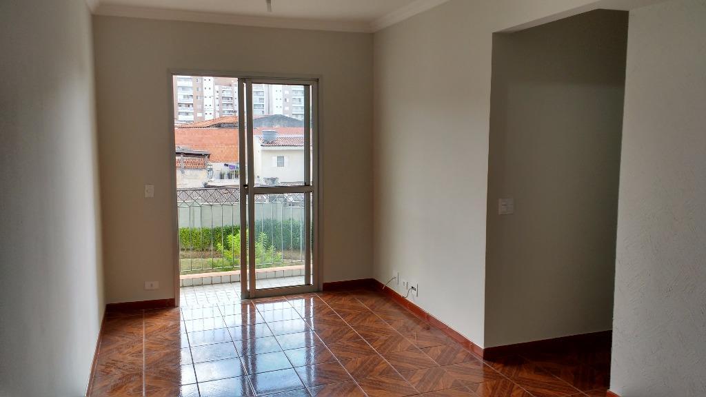 Apartamento Padrão à venda, Cidade São Francisco, São Paulo