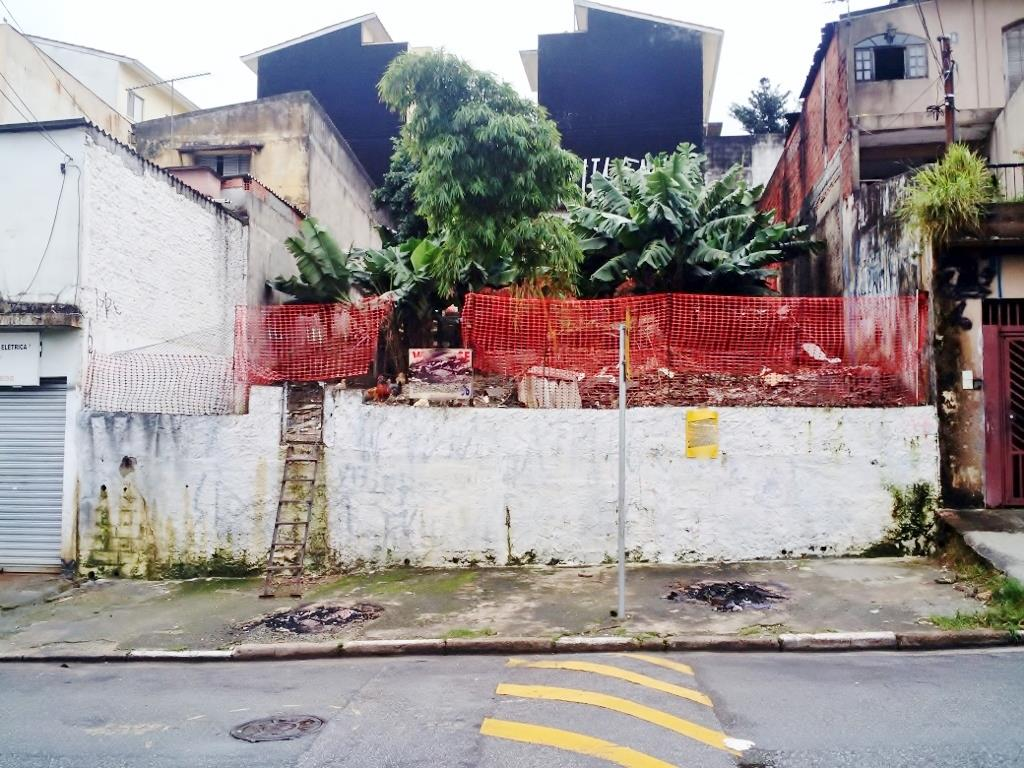 Terreno Padrão à venda, Vila Adalgisa, São Paulo