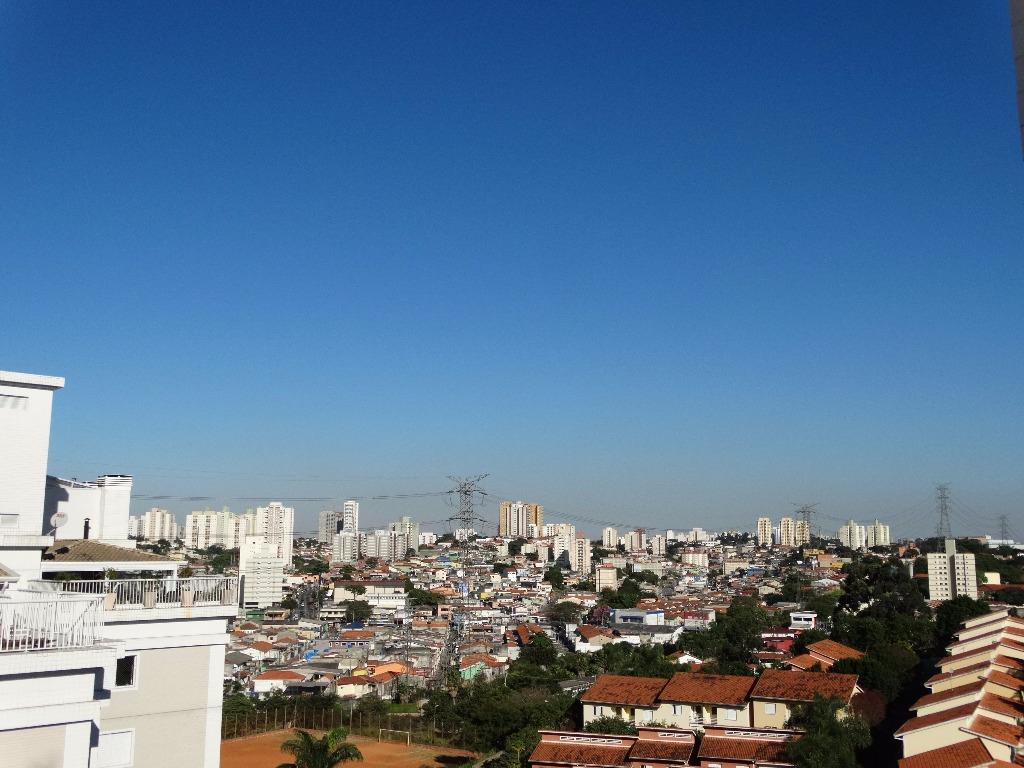 Cobertura à venda, Cidade São Francisco, São Paulo