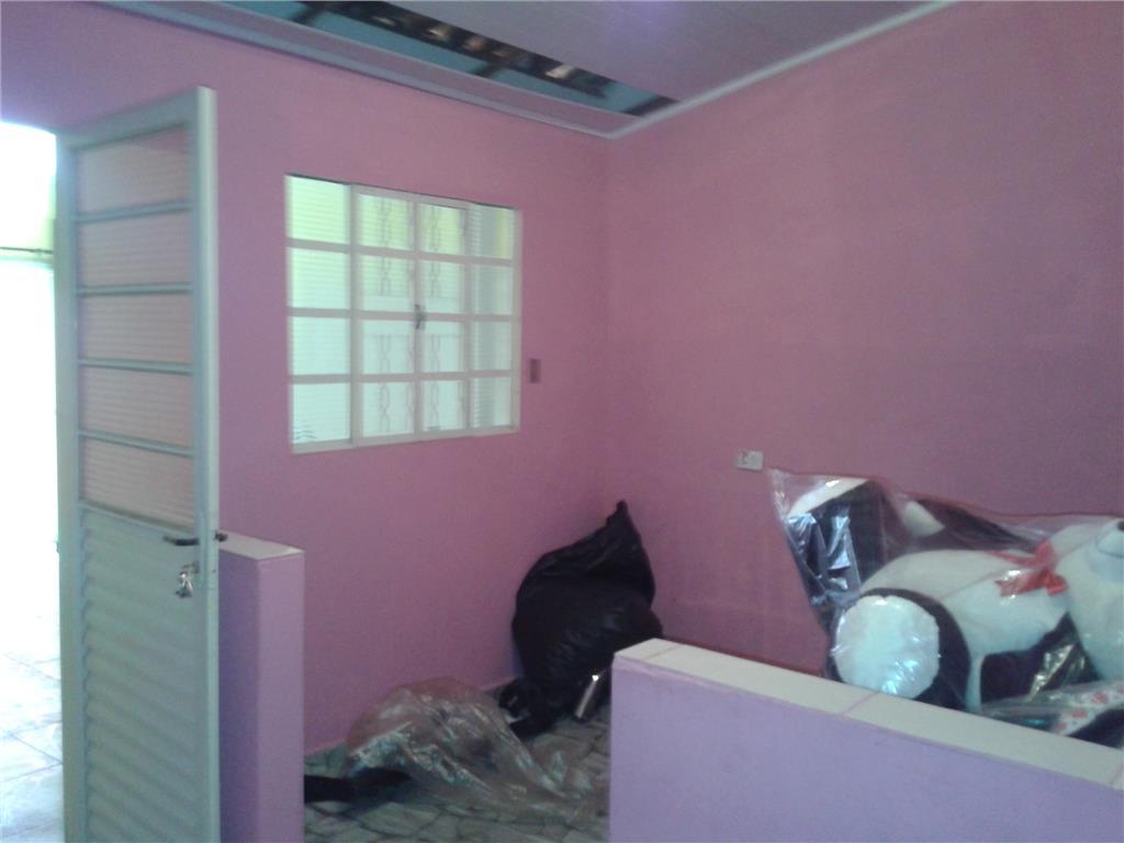 Casa / Sobrado à Venda - Jardim Nilton Torres