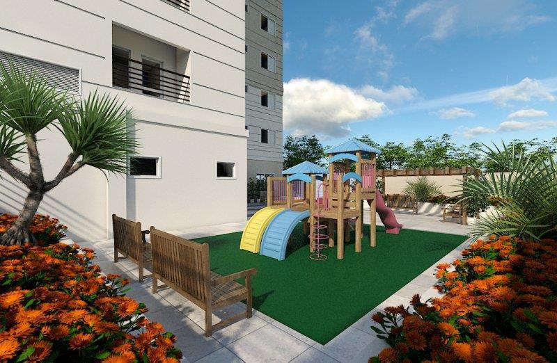 Apartamento à Venda - Vila Independência