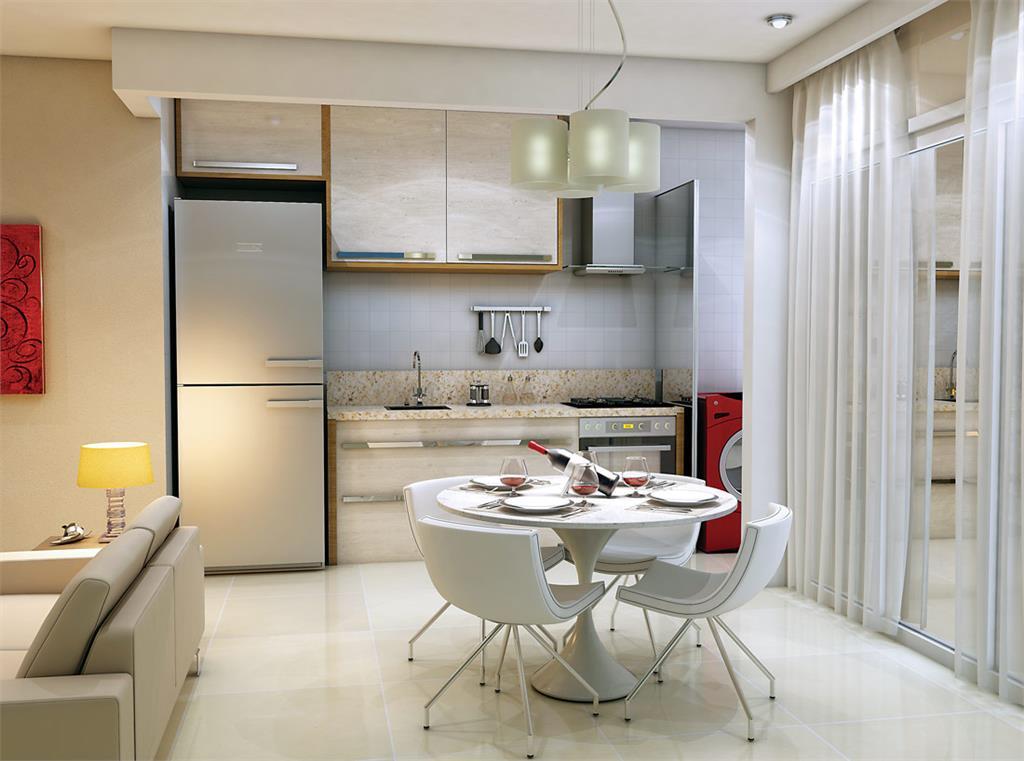 Apartamento à Venda - Itapeva