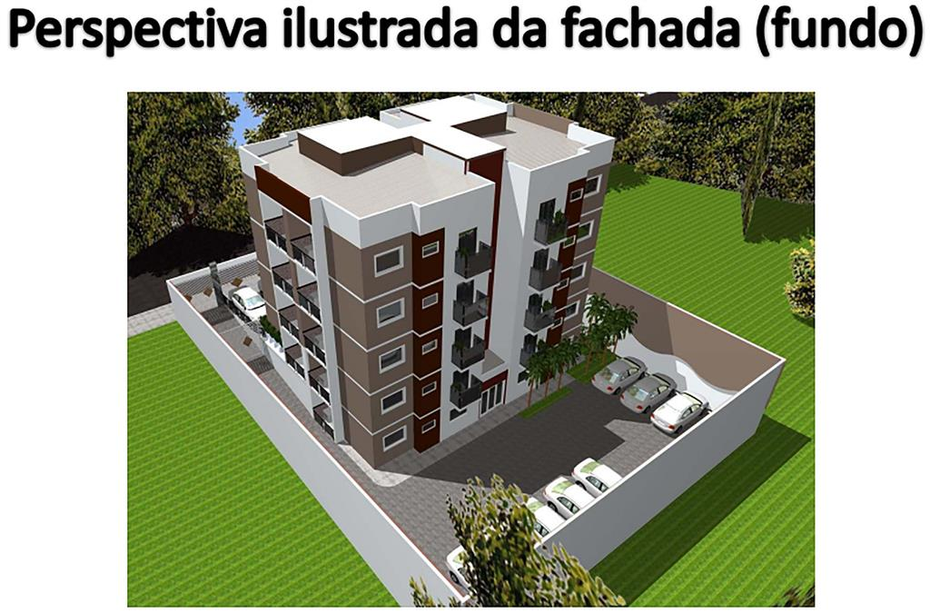 Apartamento à Venda - Jardim Santa Esmeralda