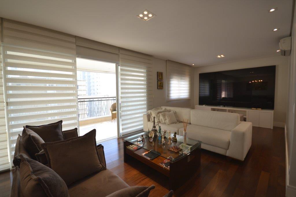 Apartamento residencial à venda, Perdizes, São Paulo - AP3743.