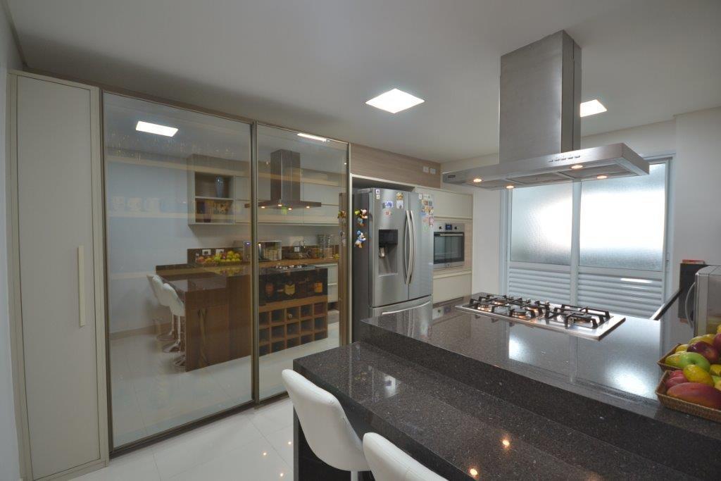 Apartamento residencial à venda, Perdizes, São Paulo