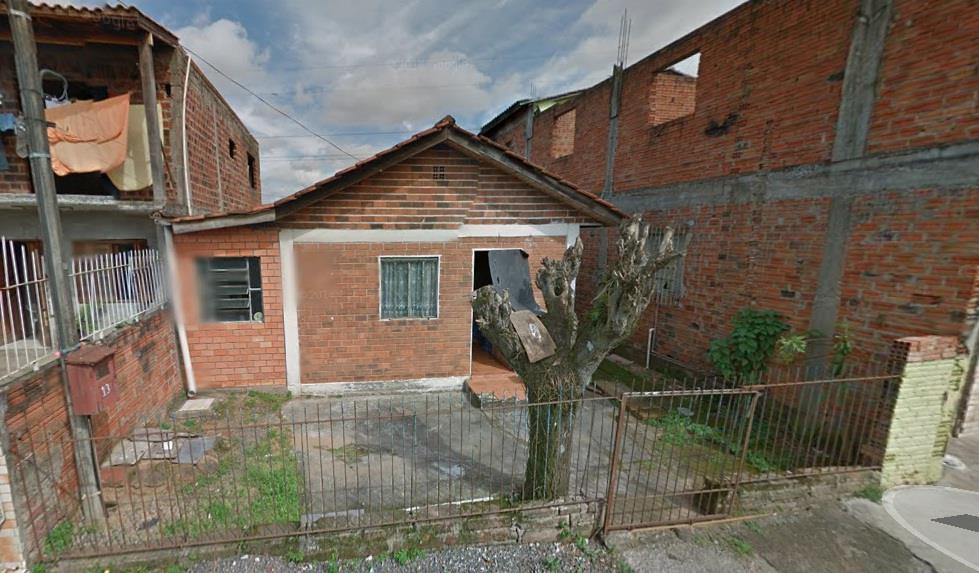 Selecione residencial à venda, Santo Afonso, Novo Hamburgo. de Rodrigo Corretor.'