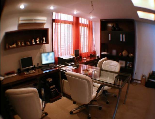 Casa em São Francisco  -  Niterói - RJ