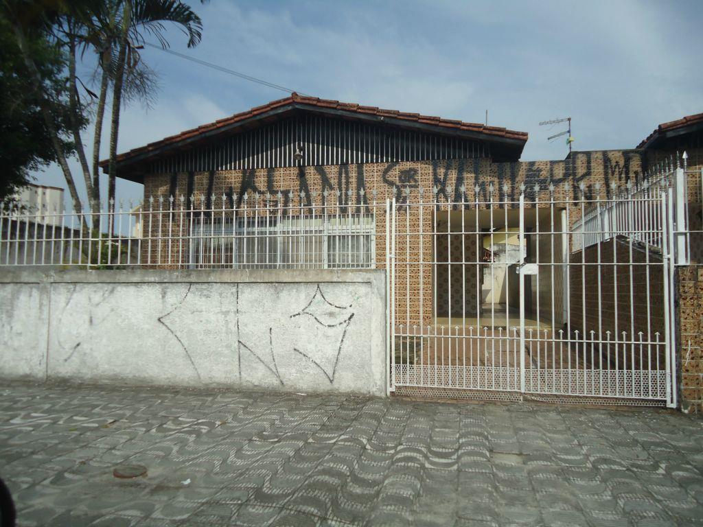 Terreno  comercial à venda, Boqueirão, Praia Grande.