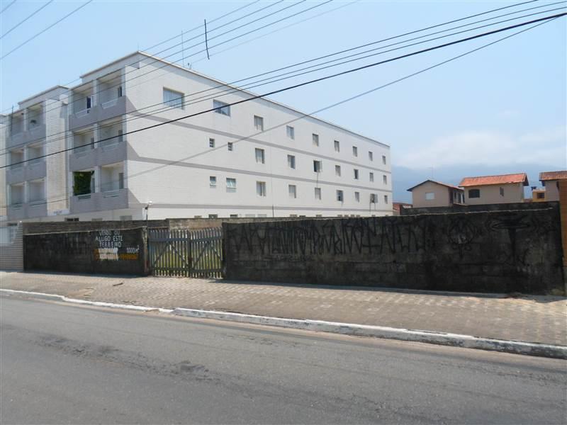 Terreno  residencial à venda, Jardim Imperador, Praia Grande