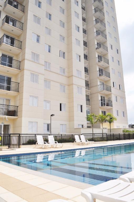 Apartamento residencial para venda e locação, Centro, Diadem