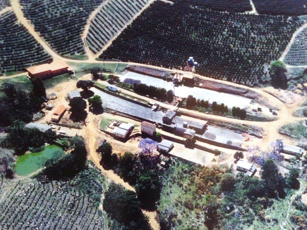 Belíssima Fazenda rural à venda, Zona Rural, Espírito Santo do Pinhal.