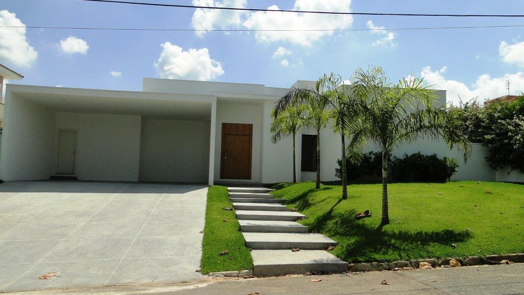 Casa residencial belíssima e de alto padrão à venda, Jardim Paraíso II, Itu.
