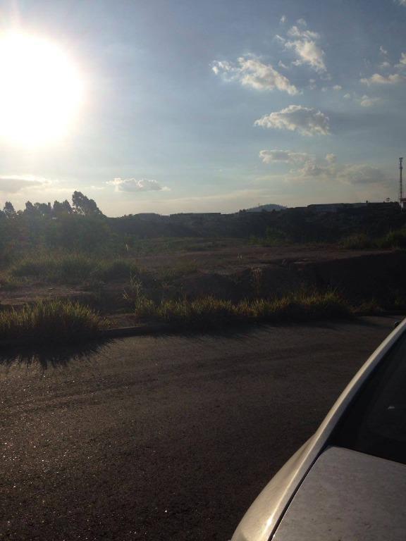 Terreno  residencial à venda, Condomínio Voturuna, Santana d