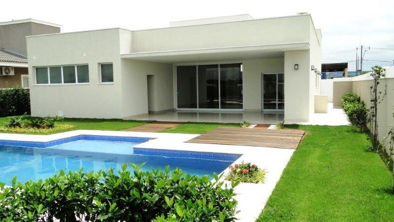 Casa  residencial à venda, Loteamento Parque Chapada de Itu, Itu.