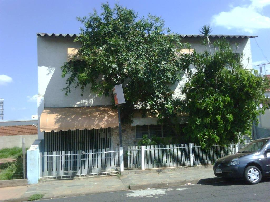 Casa  comercial à venda, Boa Vista, São José do Rio Preto.