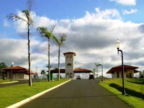 Terreno residencial à venda, Condomínio Terras de São José, Itu.