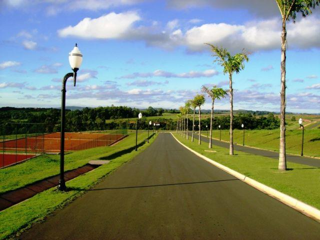 Terreno residencial alto padrão, à venda, no Condomínio Terras de São José II, Itu.