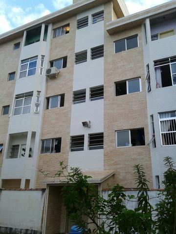 Apartamento residencial à venda, Parque São Vicente, São Vic...