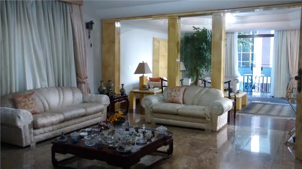 Magnífico apartamento na Vila Rica em Santos!!