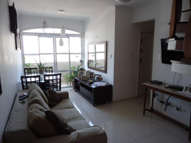 Cobertura Residencial à venda, Aparecida, Santos - CO0042.