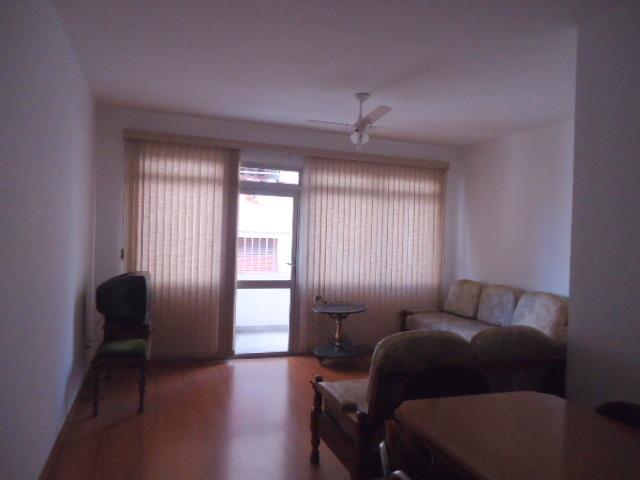 Prédio Frente Praia Gonzaga - Apto 2 dormitórios + Dep. Empr...